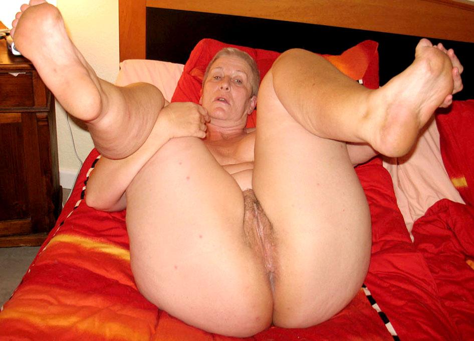 Granny секс со старухами